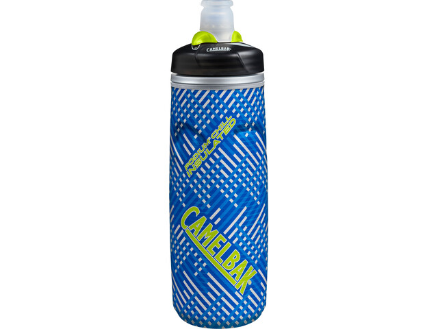 CamelBak Podium Chill Insulated Bottle 620ml cayman